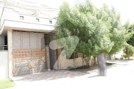 9 Marla Double Storey House In Allama Iqbal Town Jhangi Wala Road
