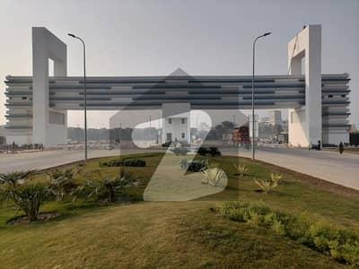5 Marla Residential Ideal Plot For Sale In DHA Multan Block P