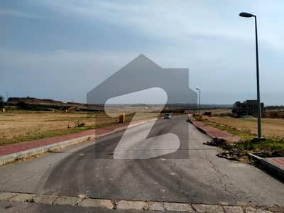 10 Marla Residential Plot Is Available For Sale In Bahria Town Phase 8, Sector F-3, Rawalpindi