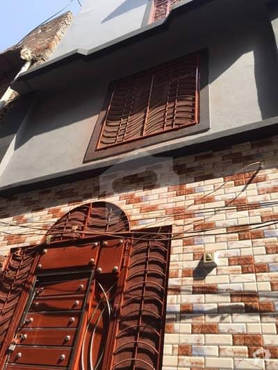 2 Marla House For Sale In Ganj Pati Near T B Hospital