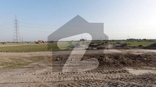 5 Marla Plot Available For Sale