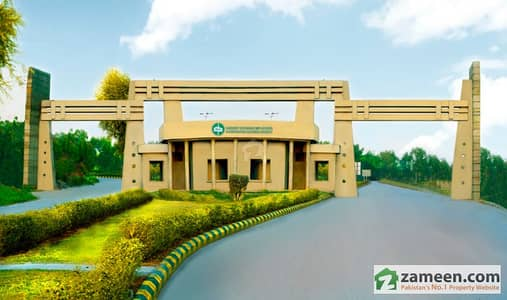Cdechs Presents 500 Square Yards File In E-17/2 Islamabad