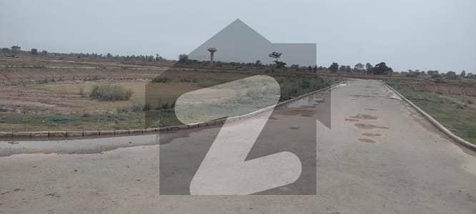 Lda City C Block 5 Marla Full Category Hot Location Plot Available For Short Term Investment