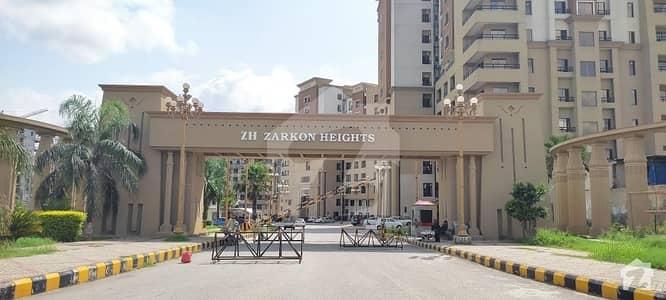 زرکون هائیٹز جی ۔ 15 اسلام آباد میں 3 کمروں کا 7 مرلہ فلیٹ 1.45 کروڑ میں برائے فروخت۔