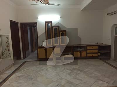 10 Marla Full House For Rent In Wapda Town phase 1 . its 4 Bed Rooms 5 Bath Drawing Kitchen Store chips Marbel Floor . contact Us For More Details.