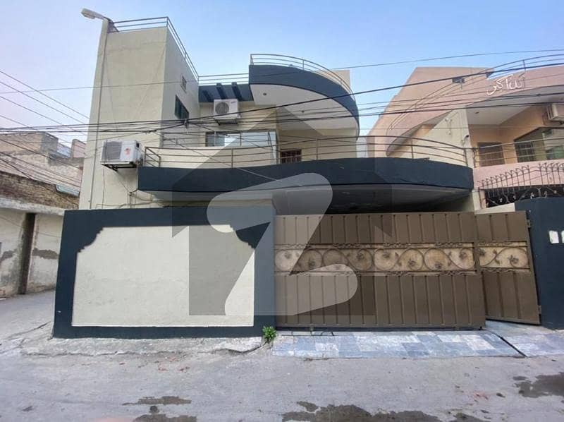 Beautiful House For Sale At Main Boulevard