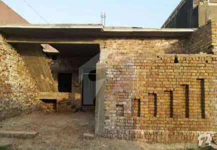 5 Marla Structure For Sale In Royal Homes Islamabad