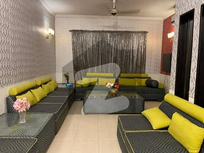 8 Marla Furnished Safari House Available For Rent