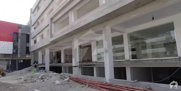 G-8 Markaz Office For Sale Rentel Velue 125,000