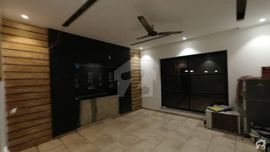 22 Marla Brand New Designer Furnished House With 6 Beds