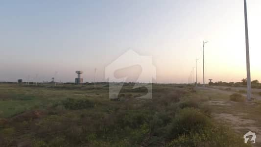 1 Kanal best plot for sale for future investment stunning location in DHA phase 9 Prism