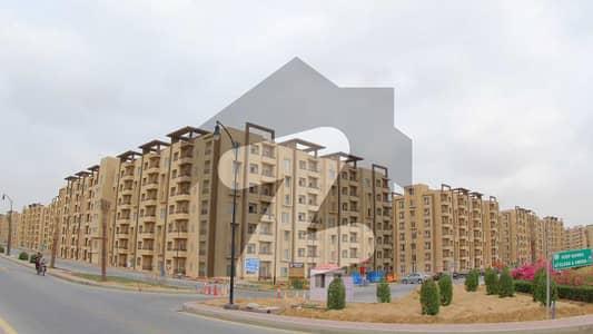بحریہ ٹاؤن کراچی کراچی میں 4 کمروں کا 11 مرلہ فلیٹ 1.9 کروڑ میں برائے فروخت۔