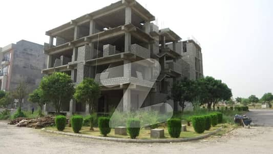 Affordable Flat For Sale In Islamabad Expressway