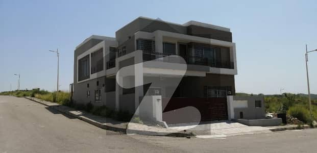 Corner House For Sale In Sector C