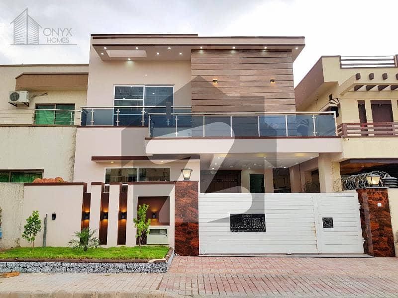 بحریہ ٹاؤن فیز 3 بحریہ ٹاؤن راولپنڈی راولپنڈی میں 5 کمروں کا 10 مرلہ مکان 3.75 کروڑ میں برائے فروخت۔