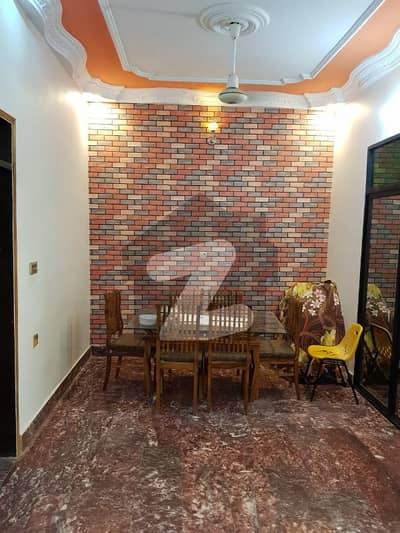 House Available For Sale In Shahmir Residency