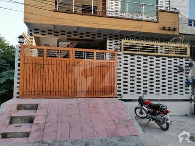 Brand New Triple Storey House For Sale In I-10-4