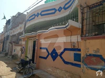 سُرجانی ٹاؤن - سیکٹر 4اے سُرجانی ٹاؤن گداپ ٹاؤن کراچی میں 3 کمروں کا 1.44 کنال مکان 5.3 کروڑ میں برائے فروخت۔