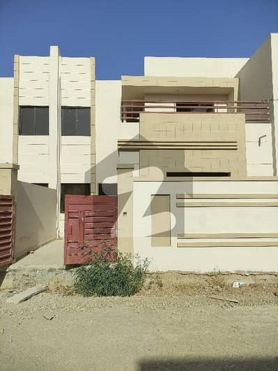 120 sqr yards House Up For Sale In Saima Villas