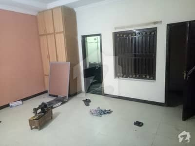 7 Marla Double Storey House For Rent With Gas Facility