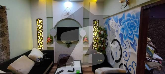 Aman Tower 2 Bed Lounge Flat