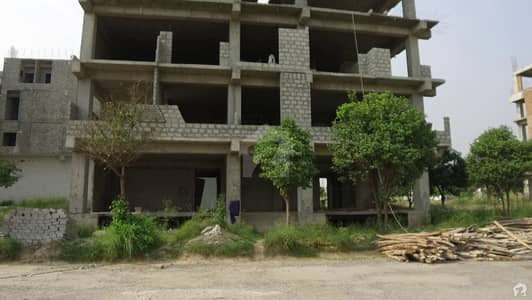 Luxurious Apartment Available In Gulberg