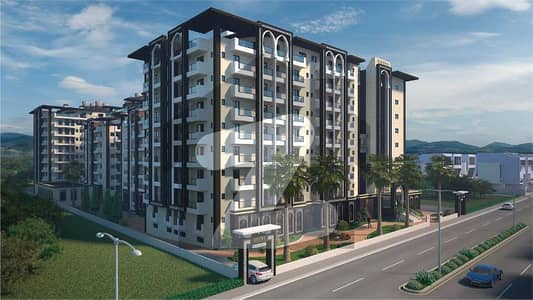 Sale A Flat In Islamabad Prime Location