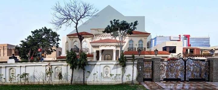 ڈی ایچ اے فیز 2 ڈیفنس (ڈی ایچ اے) لاہور میں 5 کمروں کا 2 کنال مکان 16.5 کروڑ میں برائے فروخت۔