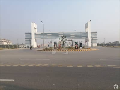 1 Kanal Residential Plot Is Available For Sale In DHA Defence
