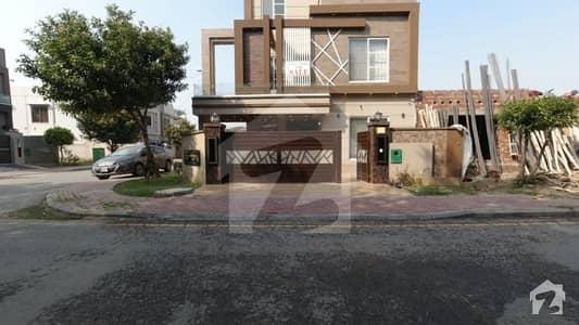 بحریہ ٹاؤن اوورسیز A بحریہ ٹاؤن اوورسیز انکلیو بحریہ ٹاؤن لاہور میں 5 کمروں کا 12 مرلہ مکان 2.9 کروڑ میں برائے فروخت۔