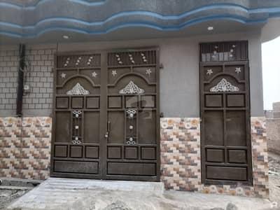 Own A House In 6 Marla Peshawar