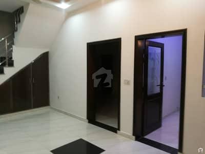 ملٹری اکاؤنٹس ہاؤسنگ سوسائٹی لاہور میں 3 کمروں کا 4 مرلہ مکان 1.08 کروڑ میں برائے فروخت۔