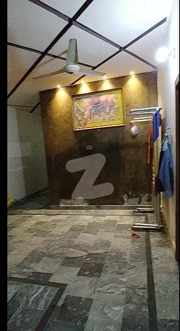 Corner House For Sale In Nisar Colony