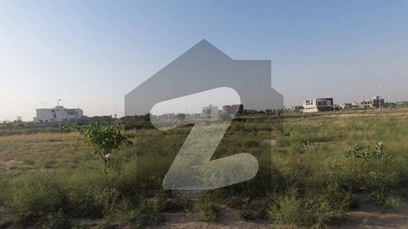 8 Marla Commercial Good Location Plot No 405 Cca 4 Phase 7