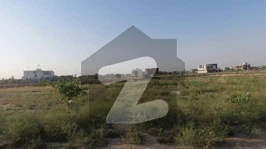 ڈی ایچ اے فیز 7 - سی سی اے 4 ڈی ایچ اے فیز 7 ڈیفنس (ڈی ایچ اے) لاہور میں 4 مرلہ کمرشل پلاٹ 3.25 کروڑ میں برائے فروخت۔