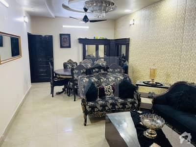 10 Marla Beautiful House For Sale In Sarfraz Colony