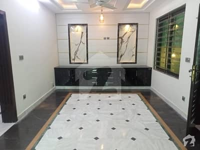 D-12/4 30x60 Almost New Triple Storey House For Sale