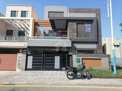 8 Marla House For Sale In Bahria Nasheman