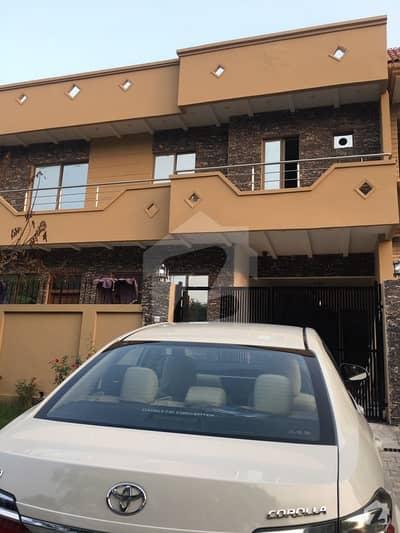 10.5 Marla House For Sale
