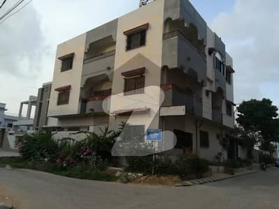 Ground Plus 2 Floors House Is Available For Sale