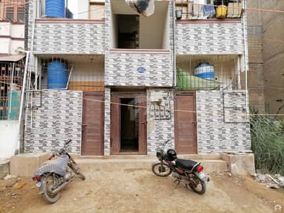 Buy 45 Square Yards Flat At Highly Affordable Price