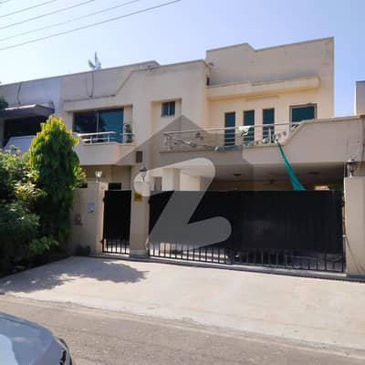 3 Beds 10 Marla Brand New House For Rent In Askari 11 Sector A