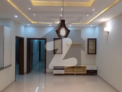 Brand New Luxury 12 Marla House For Sale