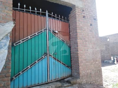 Looking For A House In Pajagi Road Peshawar