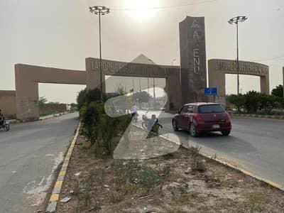 Residential Plot For Sale Area 1 Kanal 60 Feet Road Lda Avenue 1 F, Block Lahore On Reasonable Price