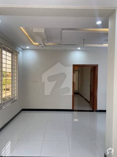 5 Marla Corner Brand New Double Storey House For Sale In G-11