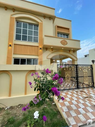 5 Marla House Dha Phase 5