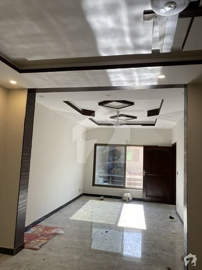 25x60 Brand New Double Storey House Is Available For Sale In G-11