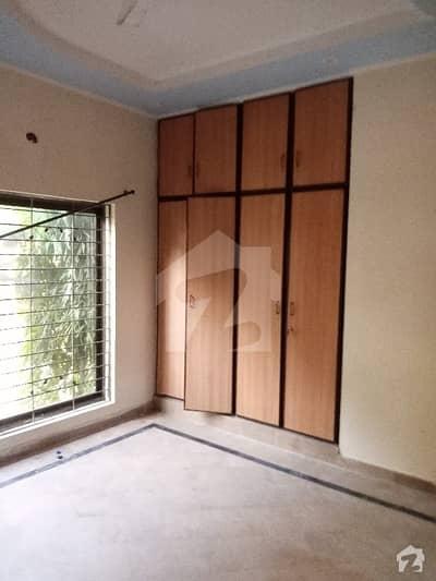 6 Marla House For Sale In Revenue Society B Block