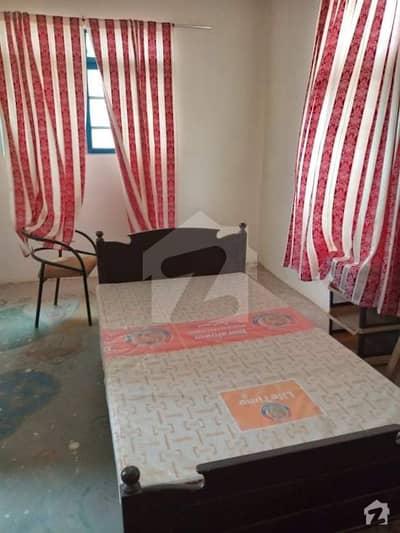 Bachelor Rooms For Rent Gulistan E Jauhar Block 8